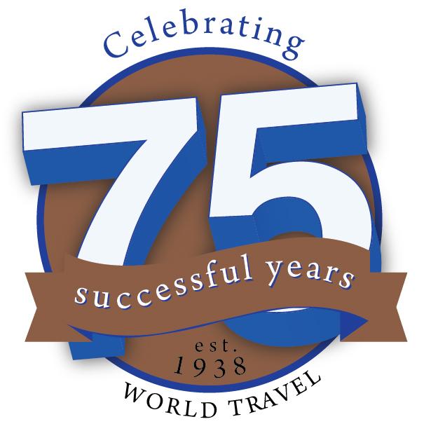 75th Anniversary Icon