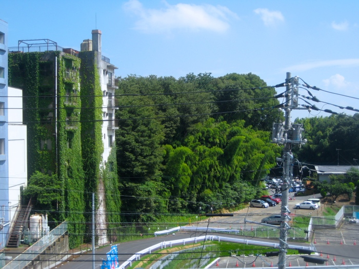 Mito, Ibaraki, Japan (水戸)